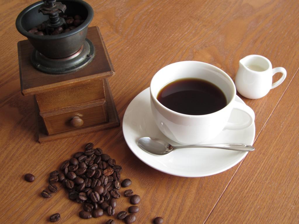 毎日コーヒーを飲むことは健康に良いのか?