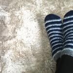 【この差って何ですか?】素足と靴下の足先の温まり方の差 他【1月10日】