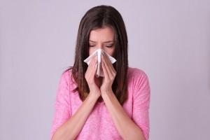 長男長女は花粉症になりやすい体質