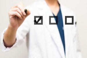 自律神経のチェックとコントロール方法