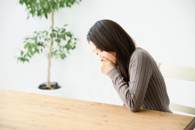 ストレスでえづく原因と対処法