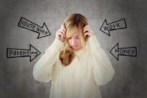 交感神経を鎮める・抑える必要性