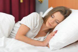 扇風機が睡眠中に与える影響