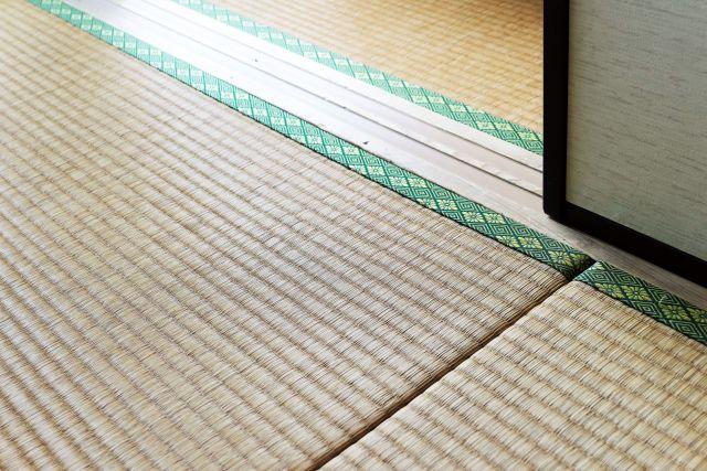 加湿器が和室や畳に与える影響