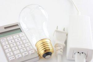 扇風機の消費電力と電気代
