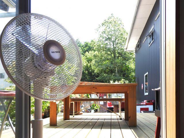 扇風機 電気代 1時間 24時間
