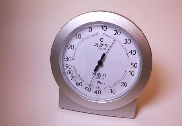 加湿器で寒いと感じるのは何故なのか