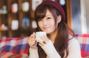 カフェオレにはリラックス効果がある?