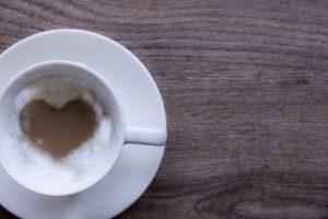 カフェイン カフェオレ