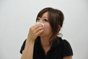 鼻水が甘いと感じる場合に疑われるもの