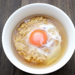 チキンラーメンの卵が固まらないのは何故?作り方次第で綺麗な白身に!?
