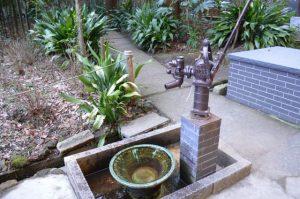 加湿器 井戸水