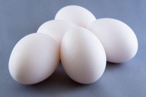 卵をうまく固める作り方