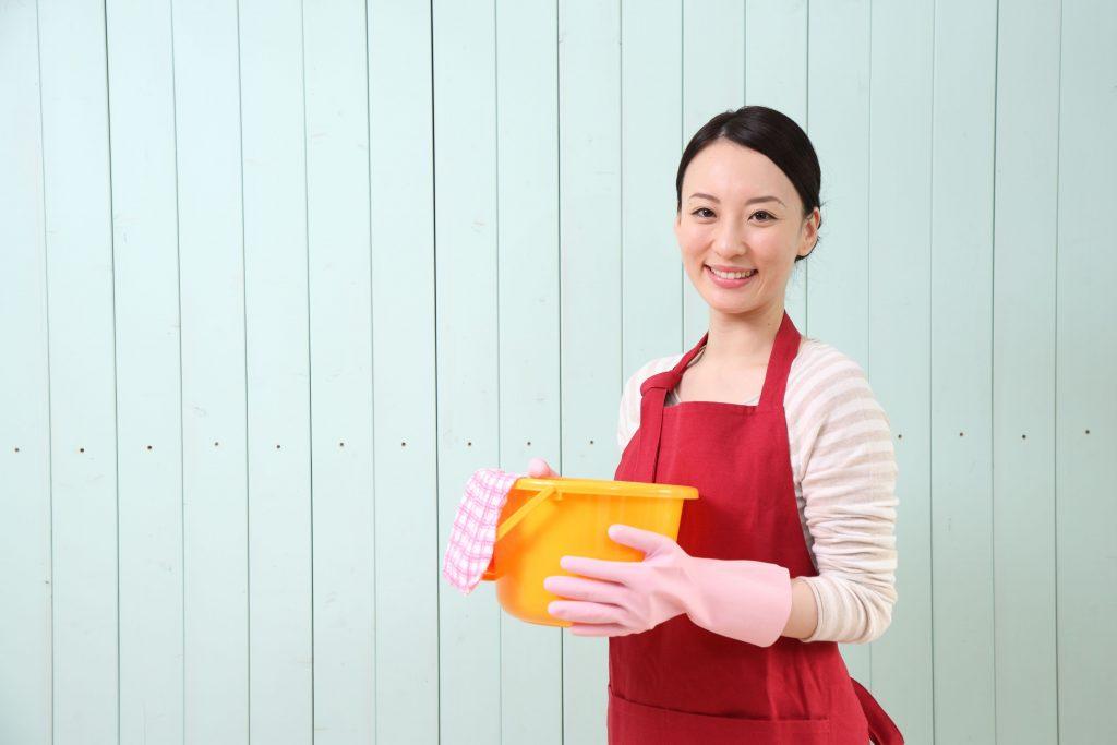 ピンク汚れの掃除方法と予防の仕方
