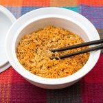 チキンラーメンのカロリー&ダイエット中に食べる際の注意点と工夫