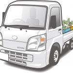 屋根のないトラックがある場所で大活躍?軽トラのオープンカー【初耳学】