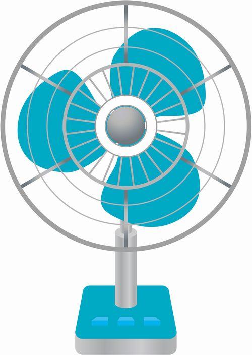 古い扇風機を使う場合の注意点