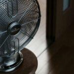 扇風機の寿命や耐用年数はどのくらい?長期運用のリスクと注意点