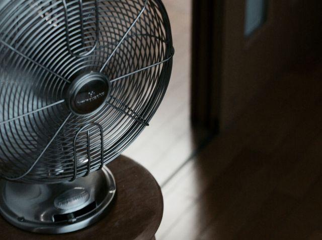 扇風機 寿命 耐用年数