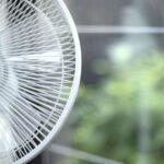 蚊は扇風機で追い払える?夜中の配置や家の中に侵入させない工夫