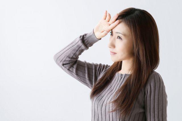 こたつで起こる偏頭痛への対処法