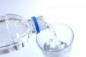 こたつで起こる脱水症状への対処法