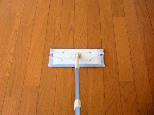 騒音を出さずに掃除する方法